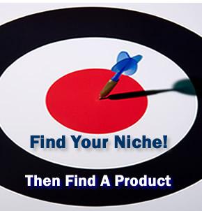 Encontrar uno o varios nichos dentro de tu segmento de mercado